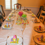 Petite Treats Easter Brunch!