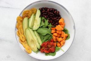 Taco Tuesday Inspired Buddha Bowl {Vegan} {Vegetarian}