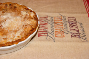 The Best Dutch Apple Pie!