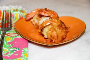 Coconut Shrimp {Whole30} {Paleo} {Gluten-free}