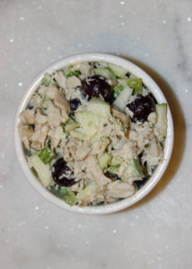 Tarragon Chicken Salad {Whole30} {Paleo}