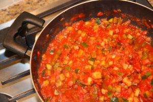 Dijon Dill Turkey Meatballs & Homemade Sauce {Whole30} {Paleo}